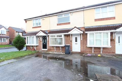 3 bedroom townhouse to rent - Newark Close, Huyton, Liverpool
