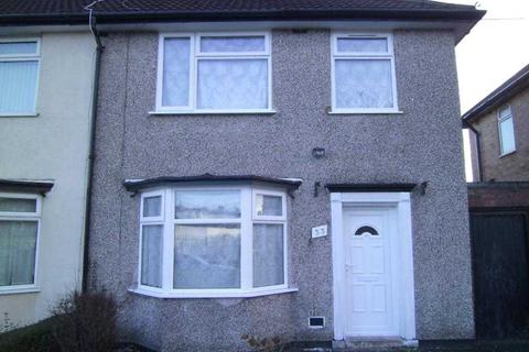3 bedroom townhouse to rent - Finch Road, Dovecot, Liverpool