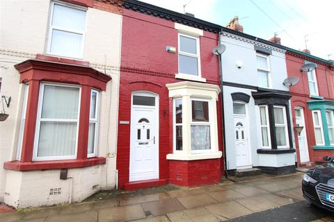 2 bedroom terraced house to rent - Southgate Road, Old Swan, Liverpool