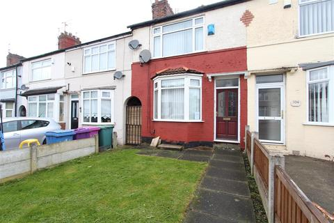 2 bedroom terraced house to rent - Haydn Rd, Dovecot, Liverpool