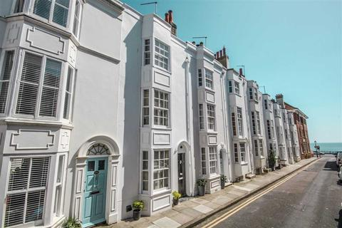 3 bedroom house for sale - Wyndham Street, Brighton