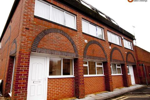 2 bedroom apartment to rent - Junction Road, Wigston