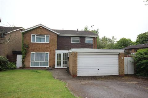 4 bedroom detached house for sale - White House Way, Solihull, West Midlands, B91
