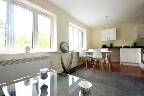2 bedroom apartment for sale - Pelham Road, Sherwood Rise, Nottingham, NG5
