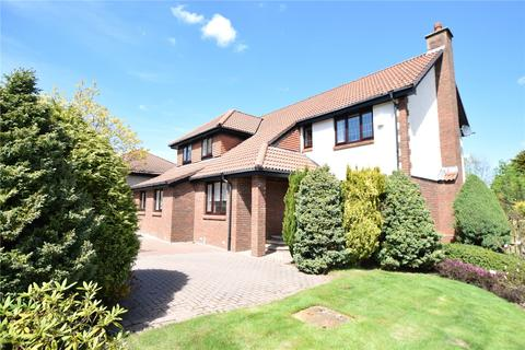 4 bedroom detached house for sale - Newton Grove, Newton Mearns, Glasgow