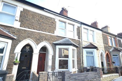 2 bedroom terraced house for sale - Strathnairn Street, Roath, Cardiff, CF24