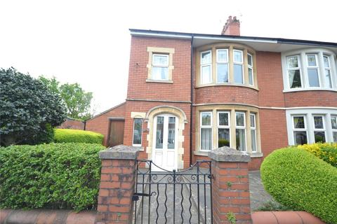 3 bedroom end of terrace house for sale - Roath Court Road, Roath, Cardiff, CF24