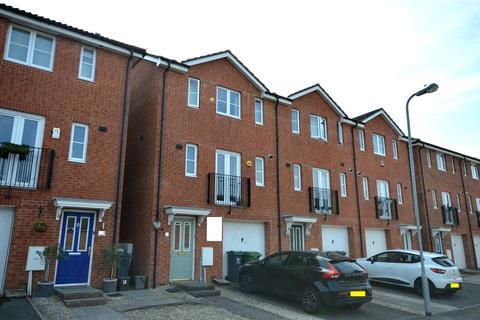 3 bedroom townhouse for sale - Brynheulog, Pentwyn, Cardiff, CF23