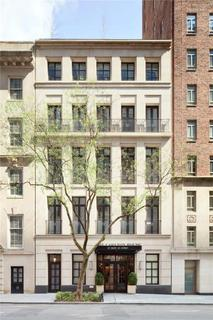 6 bedroom townhouse  - 19 East 61st Street, New York, New York