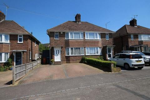 3 bedroom semi-detached house for sale - Edward Road, Haywards Heath