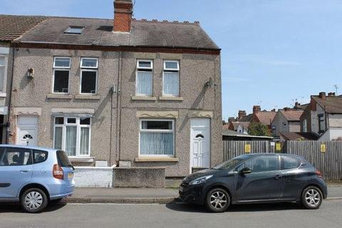 2 bedroom terraced house for sale - Cheverel Street, Nuneaton, CV11 5SE