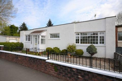 2 bedroom bungalow for sale - 39 Maybole Road, Ayr KA7 4SF