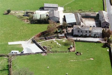 Farm for sale - Yealand Redmayne, Carnforth, LA5