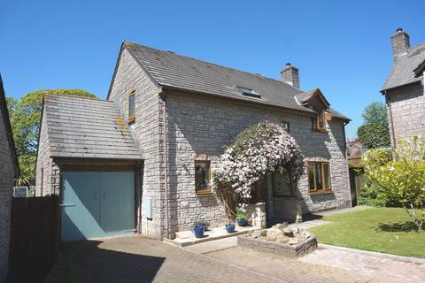 4 bedroom detached house for sale - Anvil Court, Callington