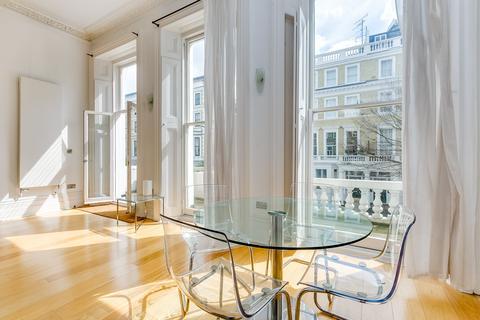 1 bedroom flat to rent - Southwell Gardens, South Kensington, London