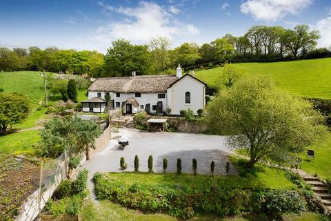 4 bedroom cottage for sale - Bovey Tracey