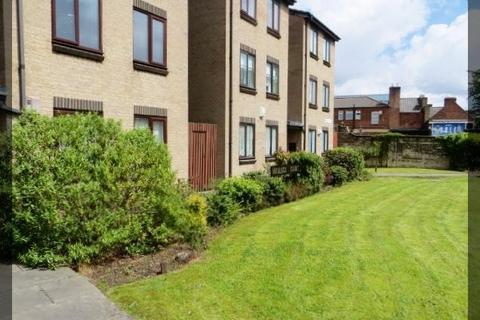 Studio to rent - Wenlock Court, Anlaby Road, Hull, HU3 6PW