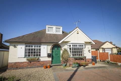 3 bedroom detached bungalow for sale - EASTCROFT AVENUE, LITTLEOVER.