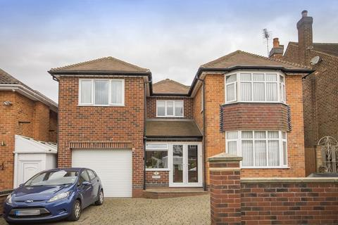 5 bedroom detached house for sale - GLEBE RISE, LITTLEOVER