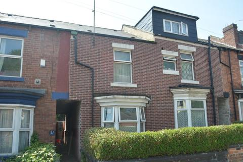 3 bedroom terraced house for sale - Bolsover Road, Sheffield, S5