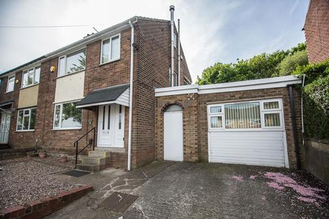 3 bedroom semi-detached house for sale - Newman Road, Wincobank, Sheffield