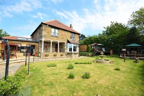 6 bedroom country house for sale - Echo Hill, Sleights, Whitby