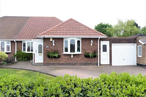 3 bedroom semi-detached bungalow for sale - Rosslyn Road, Sutton Coldfield