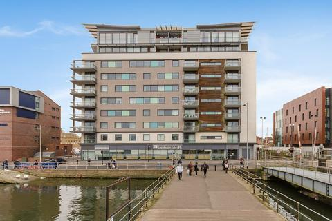 2 bedroom apartment to rent - Apartment 608 Witham Wharf, Brayford Street, Lincoln, LN5 7DL