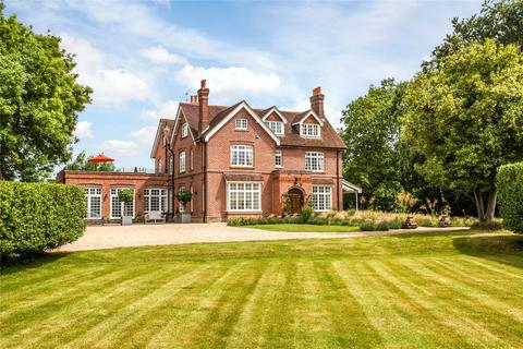 7 bedroom detached house for sale - Mincingfield Lane, Durley, Southampton, SO32