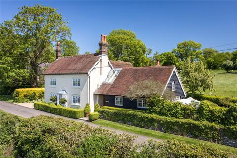 3 bedroom detached house for sale - Woodlands, Bramdean, Alresford, Hampshire, SO24