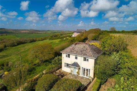 5 bedroom detached house for sale - Philleigh, The Roseland, South Cornwall, TR2