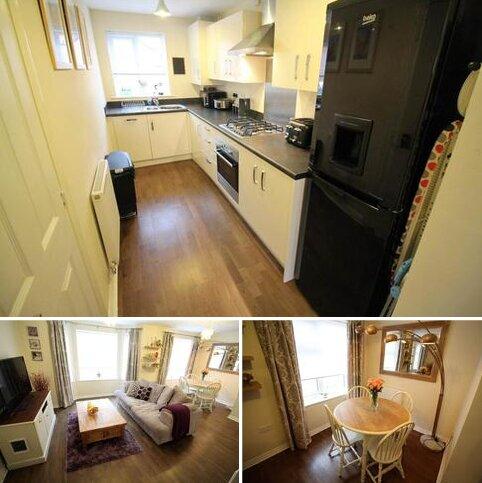 2 bedroom flat for sale - Lysaght Gardens, Newport,