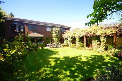 5 bedroom detached house for sale - New Mill Stile, Woolton