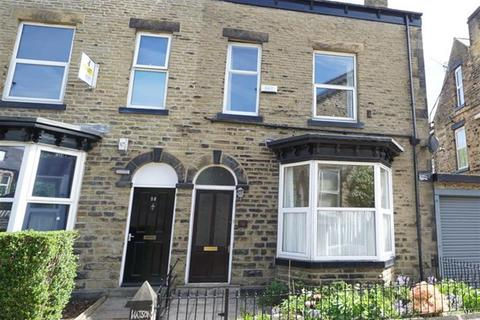 6 bedroom semi-detached house for sale - Watson Road, Broomhill, Sheffield, S10 2SD