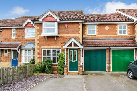 3 bedroom terraced house for sale - Heather Drive, Thatcham