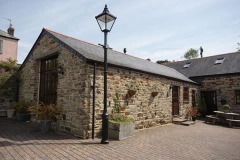 2 bedroom barn conversion for sale - Rhind Street, Bodmin