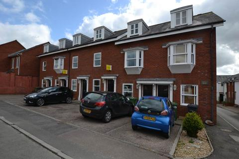 4 bedroom house to rent - Sivell Mews, Sivell Place, Exeter