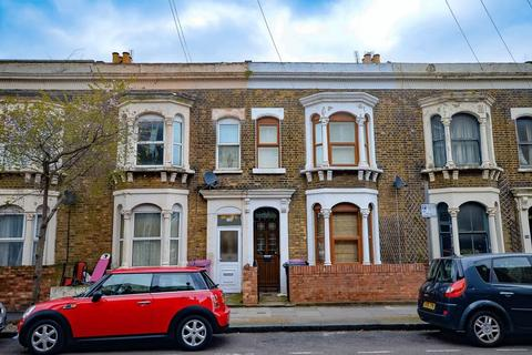 1 bedroom house share to rent - Bow Common Lane, Mile End E3