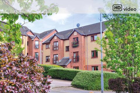 2 bedroom flat for sale - Knightswood Court, Flat 4, Knightswood, Glasgow, G13 2XN