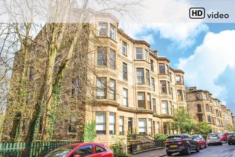 4 bedroom flat for sale - Clouston Street, Flat 3/4, North Kelvinside, Glasgow, G20 8QX