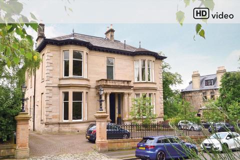 1 bedroom flat for sale - Cleveden Drive, Flat 1, Kelvinside, Glasgow, G12 0NX