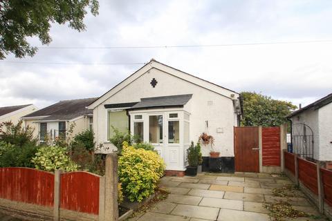 2 bedroom semi-detached bungalow for sale - Trevor Road, Flixton, Manchester, M41