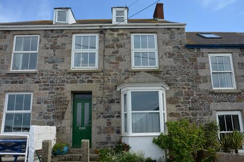 3 bedroom cottage for sale - 2 KYNANCE TERRACE, THE LIZARD, TR12
