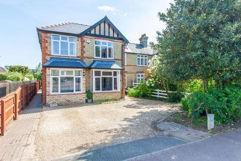 5 bedroom semi-detached house for sale - Shelford Road, Trumpington