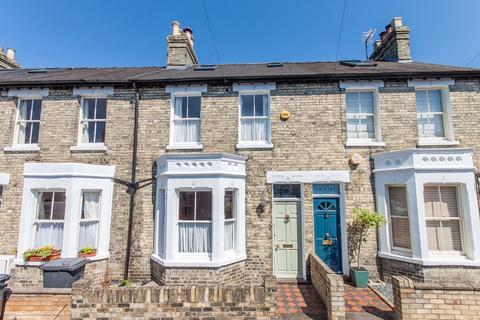 3 bedroom terraced house for sale - Priory Road, Cambridge