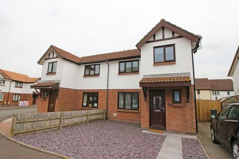 1 bedroom house share to rent - Fieldfare Drive, St. Mellons