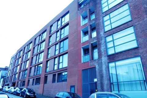 2 bedroom apartment to rent - Boxworks, Tenby Street North