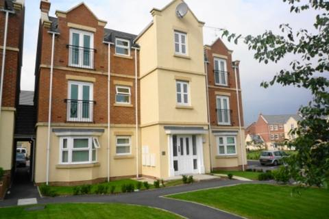 2 bedroom apartment for sale - Whitehall Croft, Lower Wortley