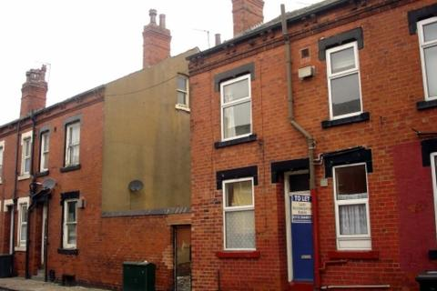1 bedroom end of terrace house to rent - Recreation Crescent, Holbeck, Leeds