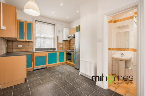 3 bedroom apartment to rent - Clifton Road, London